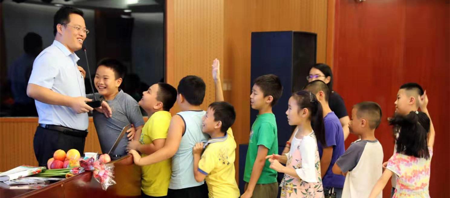 爱北京 爱家乡 与地理标志共成长